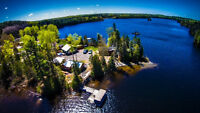 Drive too Water Front Home or Cottage in Temagami!