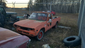 1975 Datsun Other sport truck Pickup TruckB *OPEN TO OFFERS*
