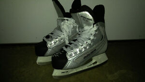 Ladies Bauer 22 Size 5 Skates Cambridge Kitchener Area image 1