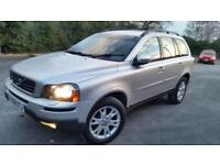 Volvo XC90 2.4 AWD Geartronic 2008MY D5 SE