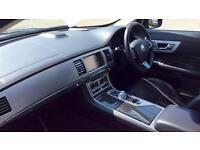 2011 Jaguar XF 2.2d Portfolio Automatic Diesel Saloon