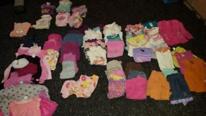 Size 2 lot of girls clothes