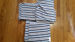 Full / Double bed sheet sets