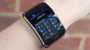 Samsung Gear S Smart Watch