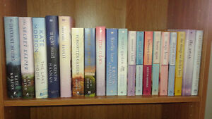 Reduced-Kate Morton and Kristin Hannah Collection