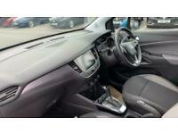 2019 Vauxhall CROSSLAND X 1.2 Turbo Elite Nav Auto (s/s) 5dr SUV Petrol Automati