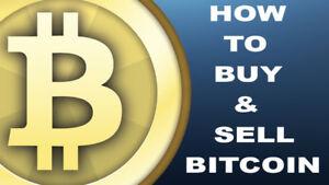 Crypto-monnais / Bitcoin