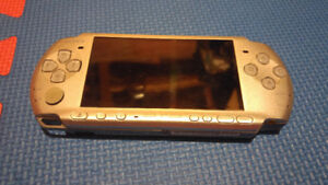 Selling psp and games