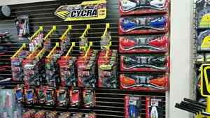 ORPS Parts 1ST Annual NO TAX September On MX Parts And Acc. Peterborough Peterborough Area image 7