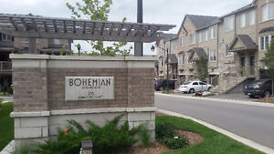 Waterdown Townhouse - $1,800 - Available October 1st