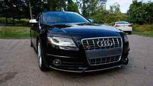 2012 Audi S4 Supercharged 333hp Mint
