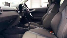 2015 Audi A1 1.4 TFSI Sport 5dr Manual Petrol Hatchback