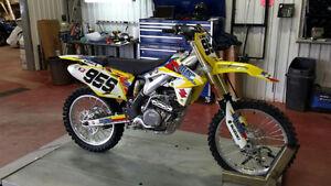 2009 RM-Z 450