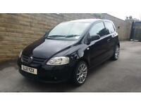 2011 / 11 PLATE Volkswagen Fox 1.2 Petrol, Amazing 41,000 Miles From New