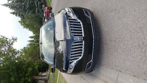 2013 Lincoln MKX Leather SUV, Crossover