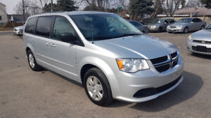 2012 Dodge Grand Caravan SXT CLEAN CAR PROOF