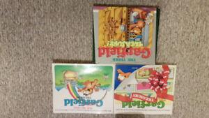 Garfield Treasure Books