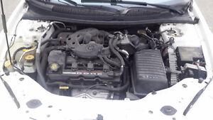 2002 Chrysler Sebring Lx Sedan Prince George British Columbia image 3