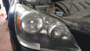 HEADLIGHT RESTORATION, THE BEST, + UV PROTECTION West Island Greater Montréal image 2