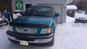 1997 Ford 150