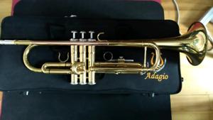 Adagio trumpet mtt-100 trompette