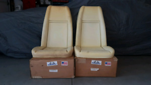 69-70' Mustang mach 1 seat