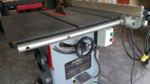 Delta Table Saw - Unisaw