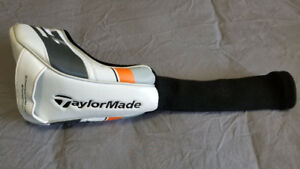 New, Never Used, Taylormade R1 Driver Headcover!