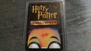 Harry Potter cards(11)