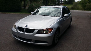 2006 BMW 3-Series 325i Berline