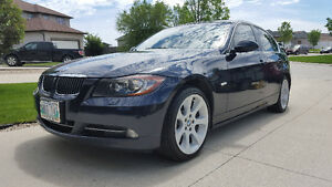 BMW 335 XI,Paddle shiters, Sport package, Dinan Stage 1  361 HP