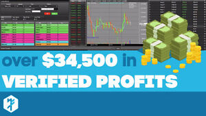 WARRIOR TRADING (DAY TRADING) (SWING TRADING) (FULL COURSES)