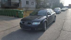 Audi A4 Autre1.8T Quattro