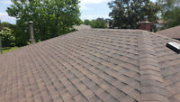 ROOFING INSTALLATION SERVICES - REPAIRS & MAINTENANCE