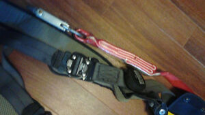 For sale Both Fall Arrest Harness& Lanyard St. John's Newfoundland image 10