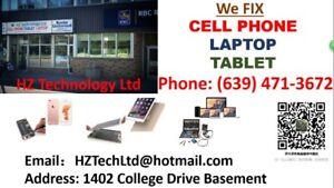 Phone iPhone Laptop MacBook iPad repair / fix