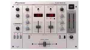 Pioneer DJM 300 DJM Mixer