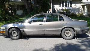 1999 Cadillac ATS Coupe Berline
