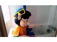 Static Caravan, Rockley Park, Poole, 2014 Sunningdale with Decking. 6 Berth. Bathroom & Shower room