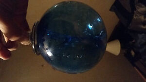 blue kitra witches ball