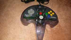 For sale, third party controller for Nintendo 64. London Ontario image 1