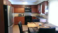 Room For Rent in Barrie Cetral