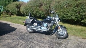 SPRING SPECIAL Yamaha Vstar Classic SAFTEY CHECKED!