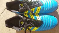 Adidas Indoor Soccer
