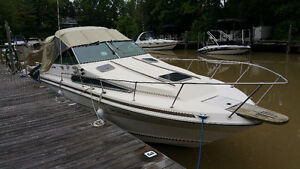 26 ft Sea Ray Boat for Sale