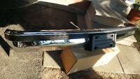 Chev / Gmc 1500 Front Bumper