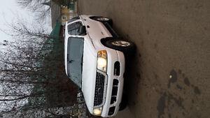 2004 Ford Explorer Suv SUV, Crossover