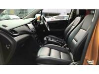 2017 Vauxhall Mokka X 1.4T Elite Nav 5dr Manual Petrol Hatchback