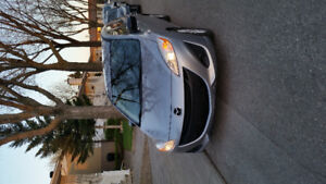 2012 mazda 5 gs technology package