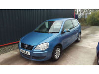 Volkswagen Polo 1.2 ( 64PS ) 2006MY SE